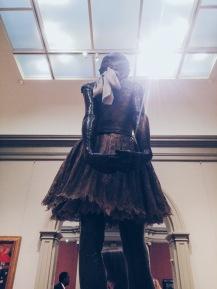 The Met: Edgar Degas