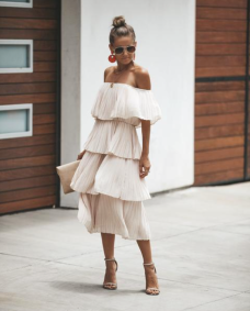 https://www.vicicollection.com/collections/dresses/products/bonifacio-tiered-pleated-midi-dress-taupe