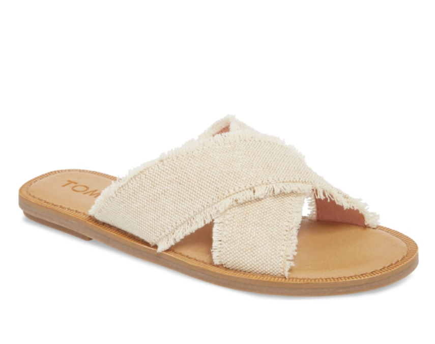 https://shop.nordstrom.com/s/toms-viv-sandal-women/4858645?origin=category-personalizedsort&breadcrumb=Home%2FWomen%2FShoes%2FMules%20%26%20Slides&color=natural%20metallic%20jute